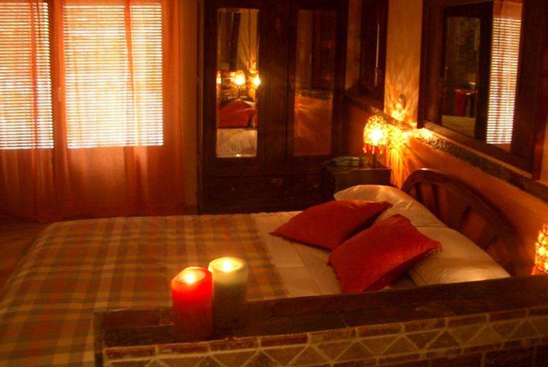 suite casa rural