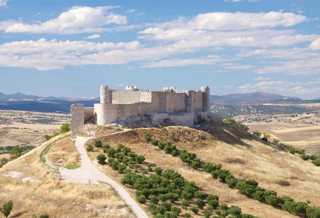 castillo de jadraq - Home Page