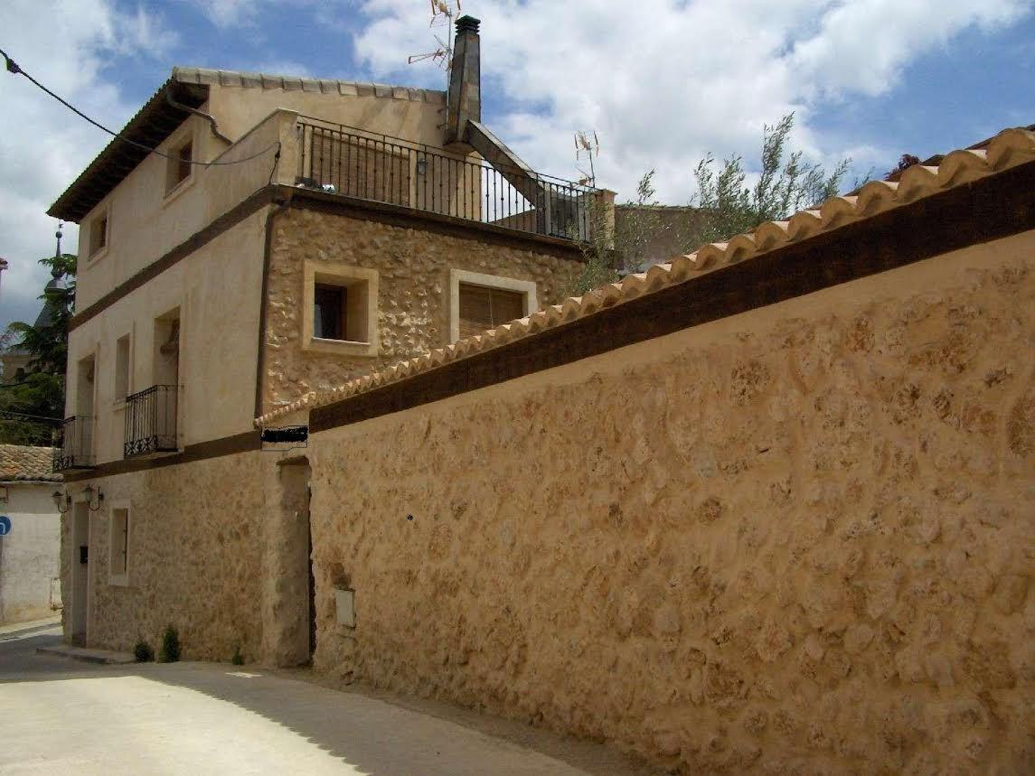 Casa rural La Gesta Guadalajara