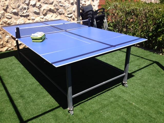 mesa pingpong