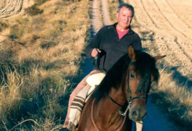 ruta caballo - Home Page