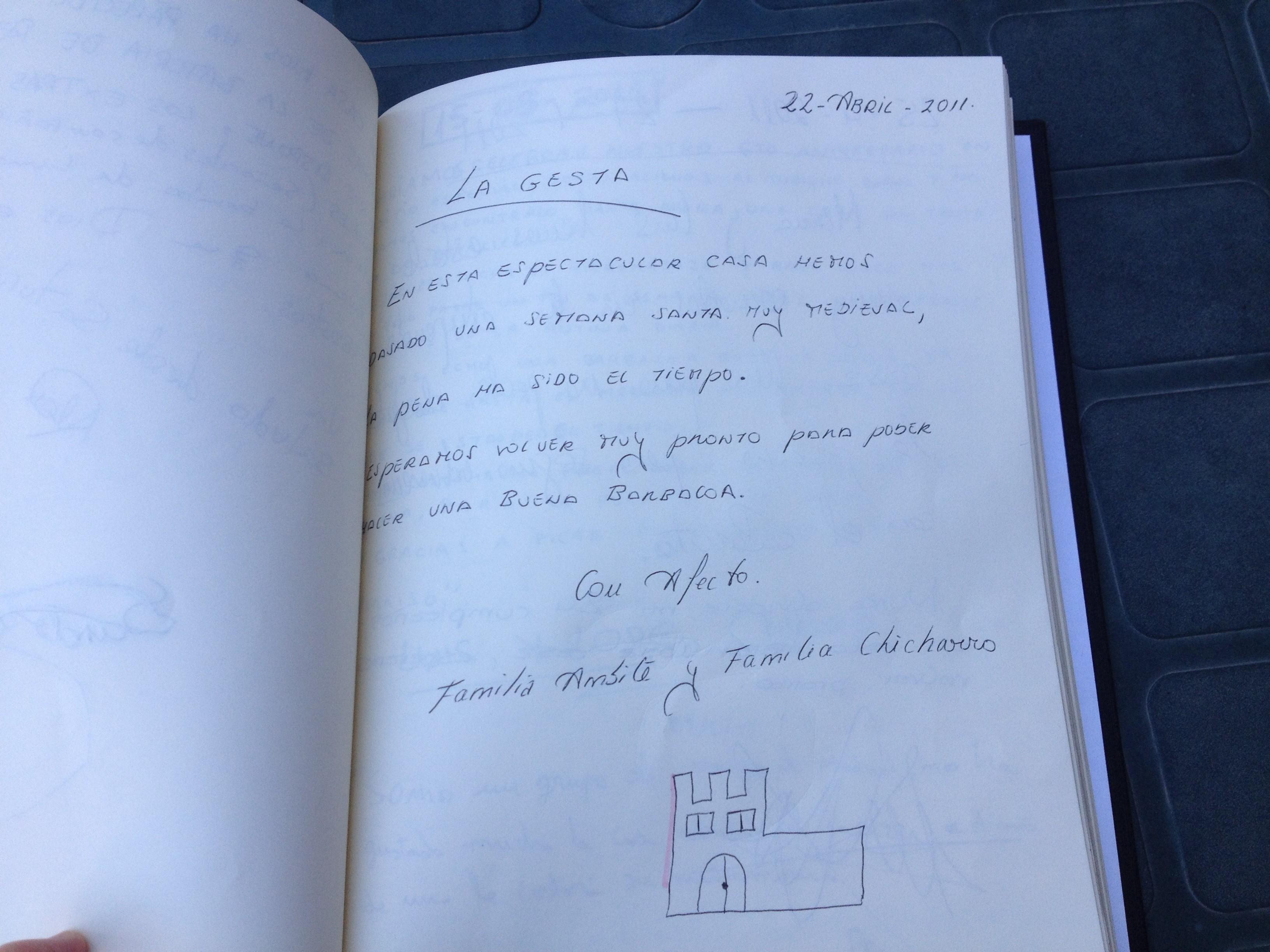 libro de visitas 4